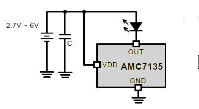[AVR] - Power LED na 3V3 - jaki N-channel Mosfet?