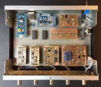 radio3 - wielofunkcyjne urządzenie pomiarowe dla krótkofalowca