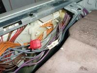 Pralka Siemens WM16S741PL tryb serwisowy menu serwisowe