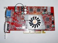 Radeon 9800pro zgas� w czasie pracy i nie wstaje