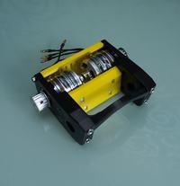 Elektryczny Longboard - deska z napędem BLDC