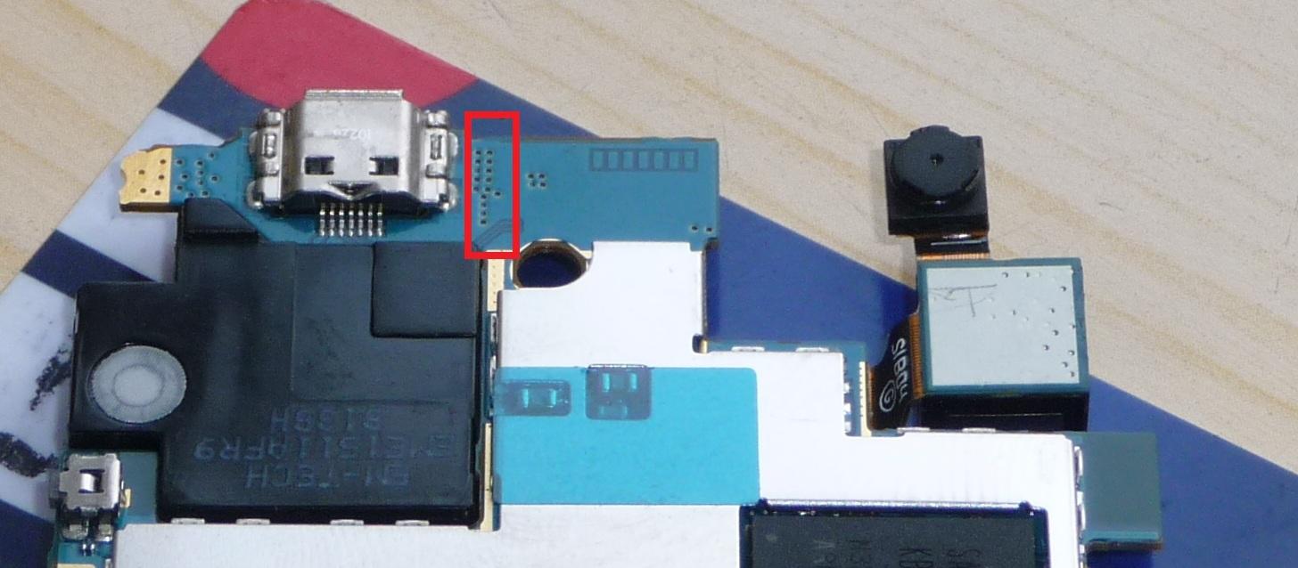 """GalaxyS i9000 - """"nie rozpoznano urz�dzenia USB"""""""
