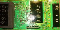 Mikrofala ProWave Dwo900- sama się uruchamia