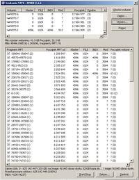 WD3200BEKT 320GB - Usunąłem partycje z danymi przy reinstalacji Widowsa XP