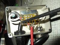 pinpointer do wykrywacza metalu whites dfx-sun ray -błędnie lokalizuje detal