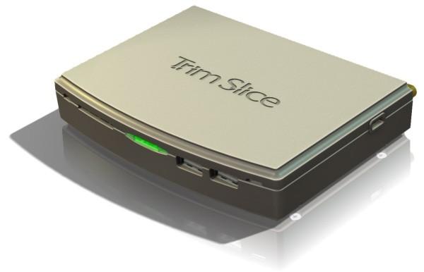 Trim Slice H - miniaturowy komputer stacjonarny oparty o platform� Tegra 2