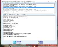 """Pendrive - Kingston 16 GB - Brak partycji, widoczny jako """"USB(2303 PRAM)"""