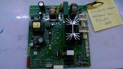 Saeco Xsmall SuP033R - Nie mieli kawy. Problem z elektroniką.