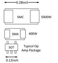 Przeciążenia elektryczne układów scalonych - część 2