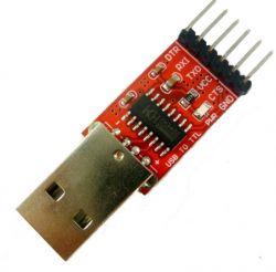 Instalacja klonów Arduino z układem CH340