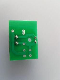 Awaria czujnika temperatury CTZ-01 estyma