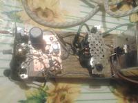 Superprosta jednokanałowa iluminiofonia czyli coś z niczego za buziaka :)