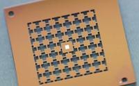 Kwantowe membrany do ultraprecyzyjnych pomiarów mechanicznych