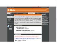 Rozłącza mi internet, D-Link DIR-615