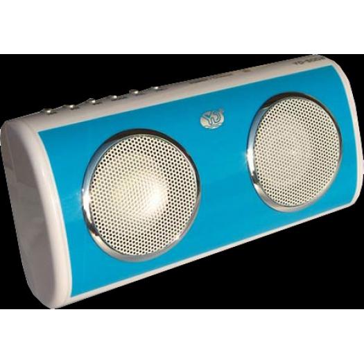 Podłączenie Mikrofonu z głośnikiem