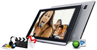 Acer Iconia A510/A511 tablet z ukladem Tegra 3 i Androidem potwierdzony