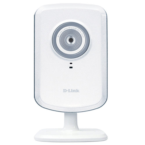 DCS-930L - kamera sieciowa 802.11n od D-Link za 250 z�?