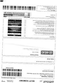 Epson sx435w - sublimacja epson paski na wydruku