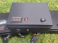 Budowa PowerBox'a 22 ah v12