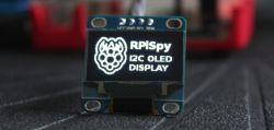 Jak korzystać z wyświetlacza OLED na I2C w Raspberry Pi