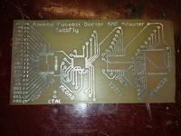 Metoda cynowania p�ytek PCB
