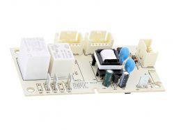 Piekarnik Electrolux EOC6851 - błąd F 136