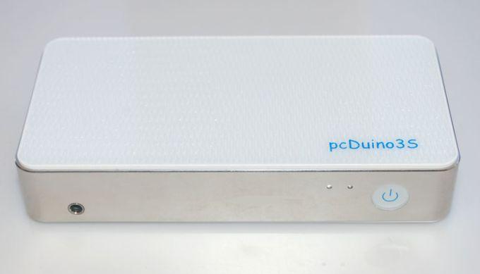 pcDuino3S - ma�y komputer PC z dwurdzeniowym procesorem Cortex A7 i 1GB RAM.