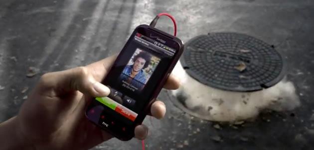 Rezound - nowy smartphone HTC z S-LCD, Beats Audio i LTE w sprzeda�y