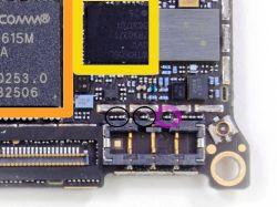 iPhone 5S/64GB - Po zmianie wyświetlacza i baterii telefon się resetuje samoczyn