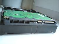 Dysk twardy Seagate przesta� by� wykrywanym przez BIOS.