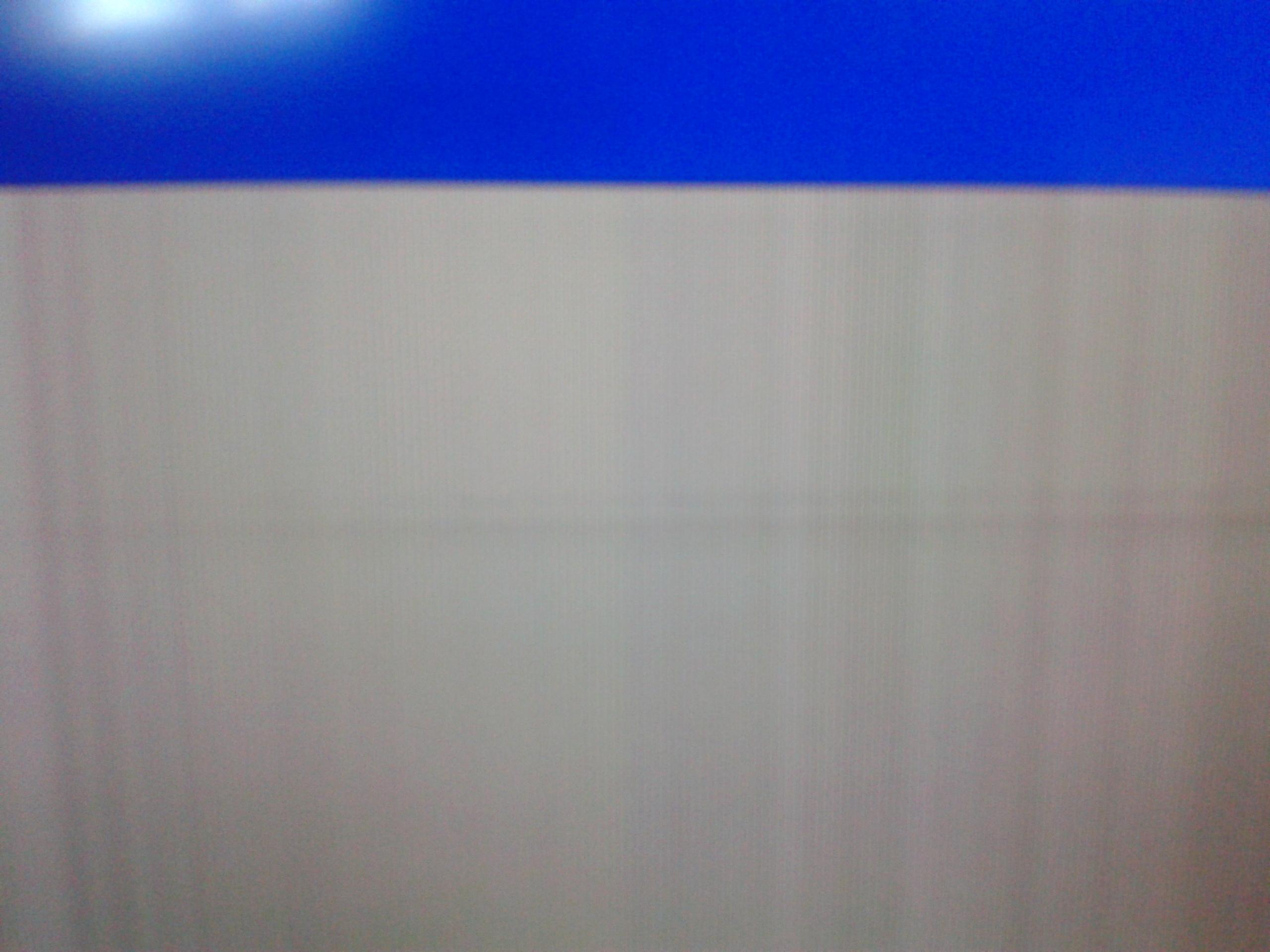 Telewizor Philips 47PFL5604H/12 paski na cz�ci ekranu a wadliwy inwerter