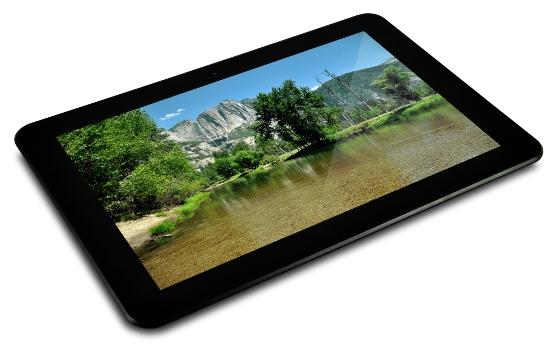 """ZaReason ZaTab ZT2 - 10,1"""" tablet z odblokowanym boot loader'em"""