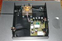 Wzmacniacz słuchawkowy - hybryda z audiotonu