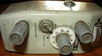 Radziecki, wojskowy, generator częstotliwości - szukam info