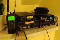 Radio-skaner szerokopasmowy