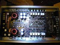 Eyebrid 4Y450 szumy i zniekszta�cenia d�wi�ku.