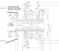Pioneer KEH-3930R Jak podłączyć AUX zamiast kasety