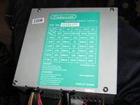Zasilanie TDA1554Q. Pls. szybka pomoc.