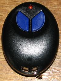 RF-SWITCH - zdalne sterowanie/ściemniacz RF/IR...