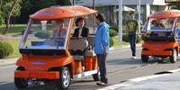 Bezstykowe ładowanie pojazdów elektrycznych podczas jazdy