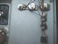 Wykrywacz metali 5KHz MOS98