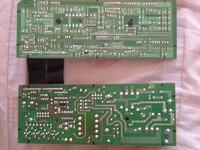 Pralka Samsung F1043 - nie kręci silnik