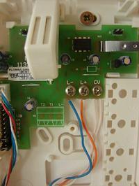 jak podłaczyć regulator głośności miwi urmet 1132/53P