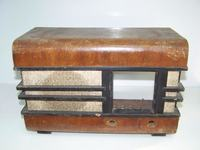Radio Pionier U-2 - zniekształcony dźwięk