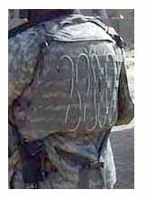 Militarny Dipol [Vest Antenna] - dostosowanie do pasma 11m