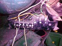 Świeca potrzebna: Naftove Topeni 12 AKN 5 Stary typ webasto