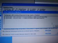 Lenovo 3000 N100 i problem z usb