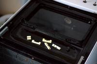 Amica SG2.42SZR - Wymiana palnik�w w kuchence