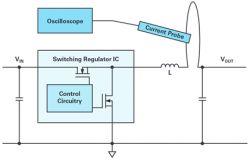 Rzadko zadawane pytania: jak zmierzyć prąd cewki w zasilaczu impulsowym
