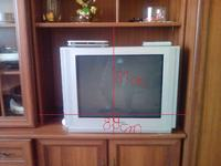 Jaki telewizor do 37cali?